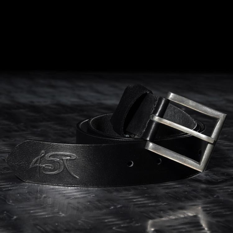 Kožený pásek Miss