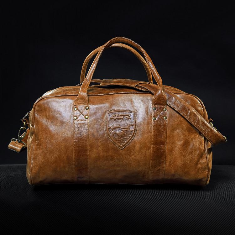 Cestovní taška Cognac