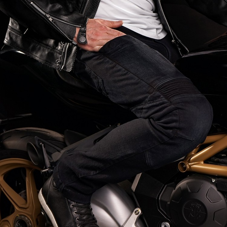 Kevlarové kalhoty Club Sport