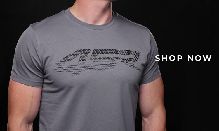 Nová kolekce triček 4SR 2020