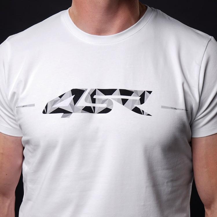 4SR tričko Urban Camo