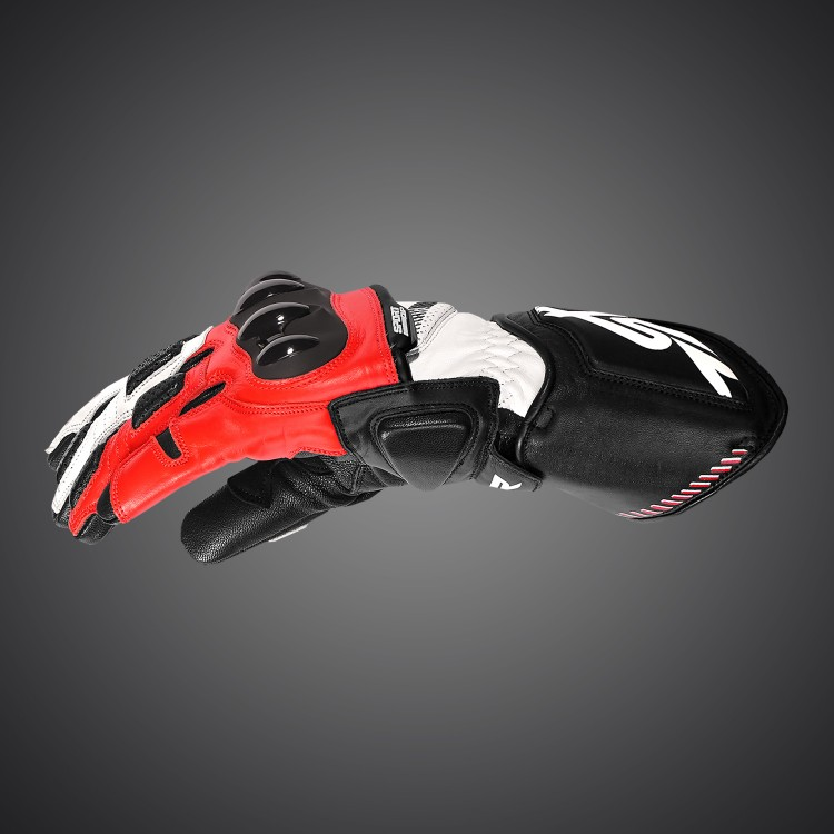 Rukavice na motorku Sport Cup 3