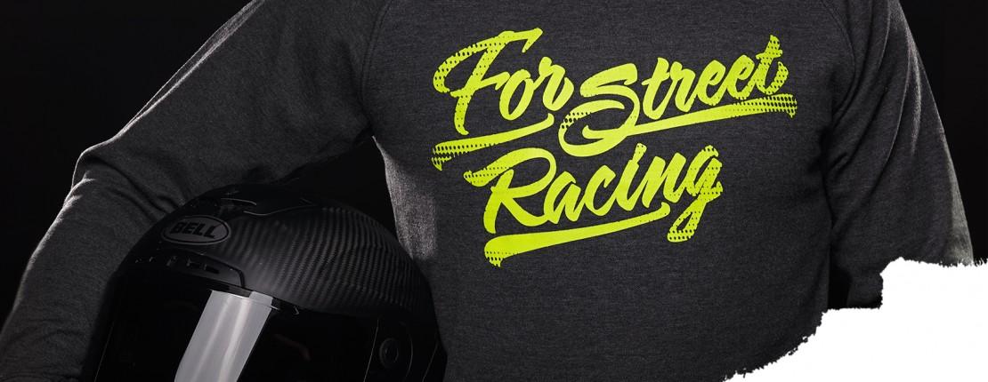 4SR motocyklové oblečení - Kevlarová mikina FSR bez kapuce