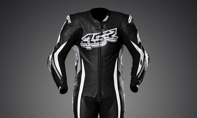 4SR kombinéza Racing Power AR 2