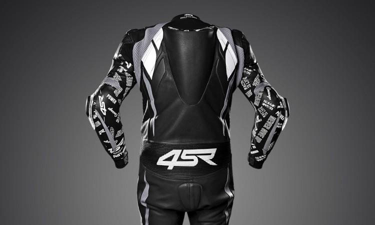 4SR kombinéza Racing Power AR 3
