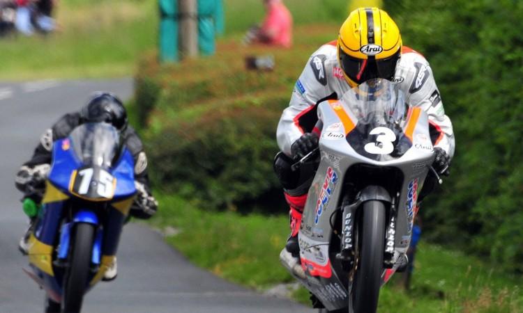 Kvalitní motocyklové oblečení 4SR - Gary Dunlop