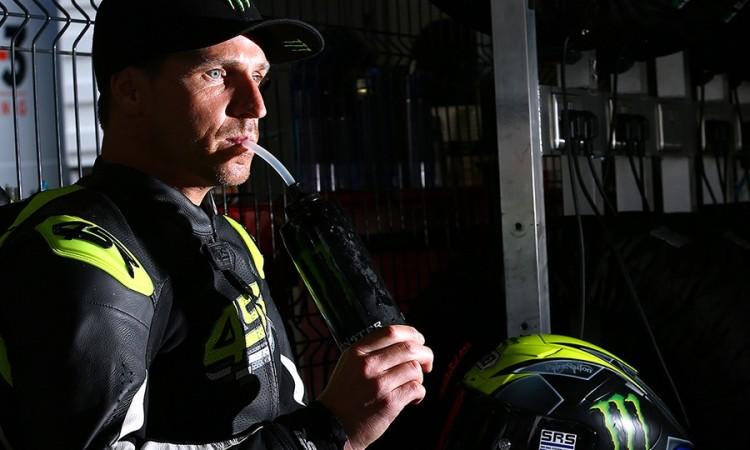Kvalitní motocyklové oblečení 4SR - James Ellison