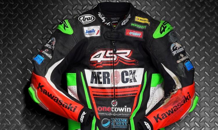 4SR Crash test - Laurent Hoffmann