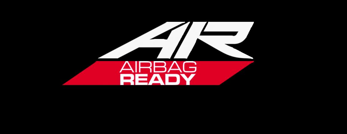 4SR Airbag Ready - Kombinéza kompatibilní s airbagovou vestou